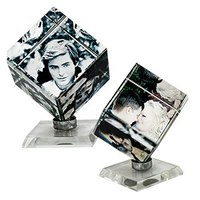 Фотокристалл КУБ (60х80х60mm)
