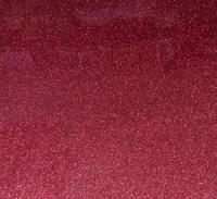 Т/пленка Chemica bling-bling star 50х100см с эффектом фактурных зеркальных блёсток КРАСНАЯ (1м)