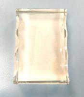 Фотокристалл (малая двойная фоторамка 130х90х40мм)