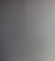 Т/пленка Chemica hotmark fashion 3D-фактура 50x100см СЕРЕБРЯНЫЙ КАРБОН (1м)