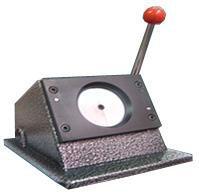Металлический вырубщик круглый 44 мм