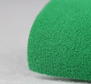Термоплёнка (зелёная) флок на прозр. основе 0.5х50 ACE-FLOCK-301-0011 (за 1м)