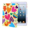 """Чехол пластиковый """"белый"""" для планшета iPad Mini со вставкой под сублимацию"""