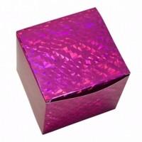 Коробка подарочная для КРУЖКИ «Малиновая»