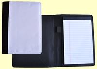 Ежедневник текстильный со сменным блоком, МАЛЫЙ (110х90мм)