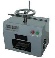 Настольный пресс-ламинатор формат А6 (100х120mm, полуавтоматический, воздушное охлаждение)