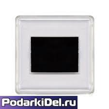 Фотомагнит КВАДРАТ (100*100мм)