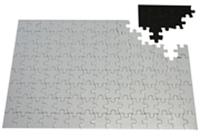 Пазл магнитный для сублимации  А3 (26х38см) 252 элемента
