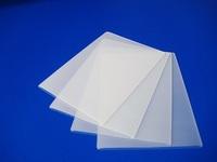Ламинат для пластиковых карт с клеевым слоем (100*120mm, толщина 0,08mm) 500листов