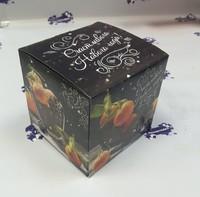 """Коробка подарочная для КРУЖКИ """"Счастливого Нового года"""""""